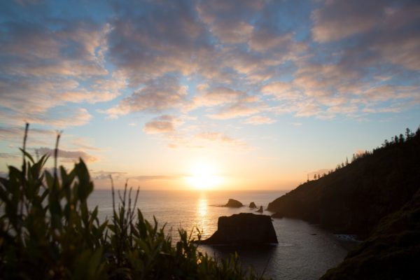 Anson Sunset