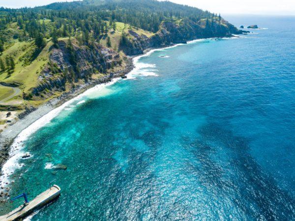 Cascade Bay 2