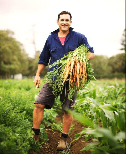 Farmer Matt