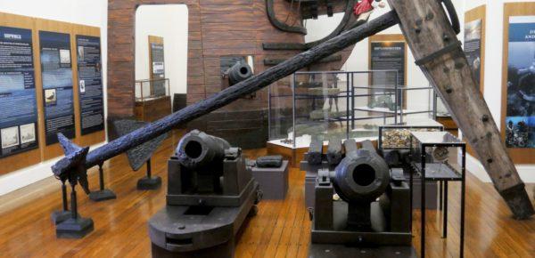 Sirius Museums