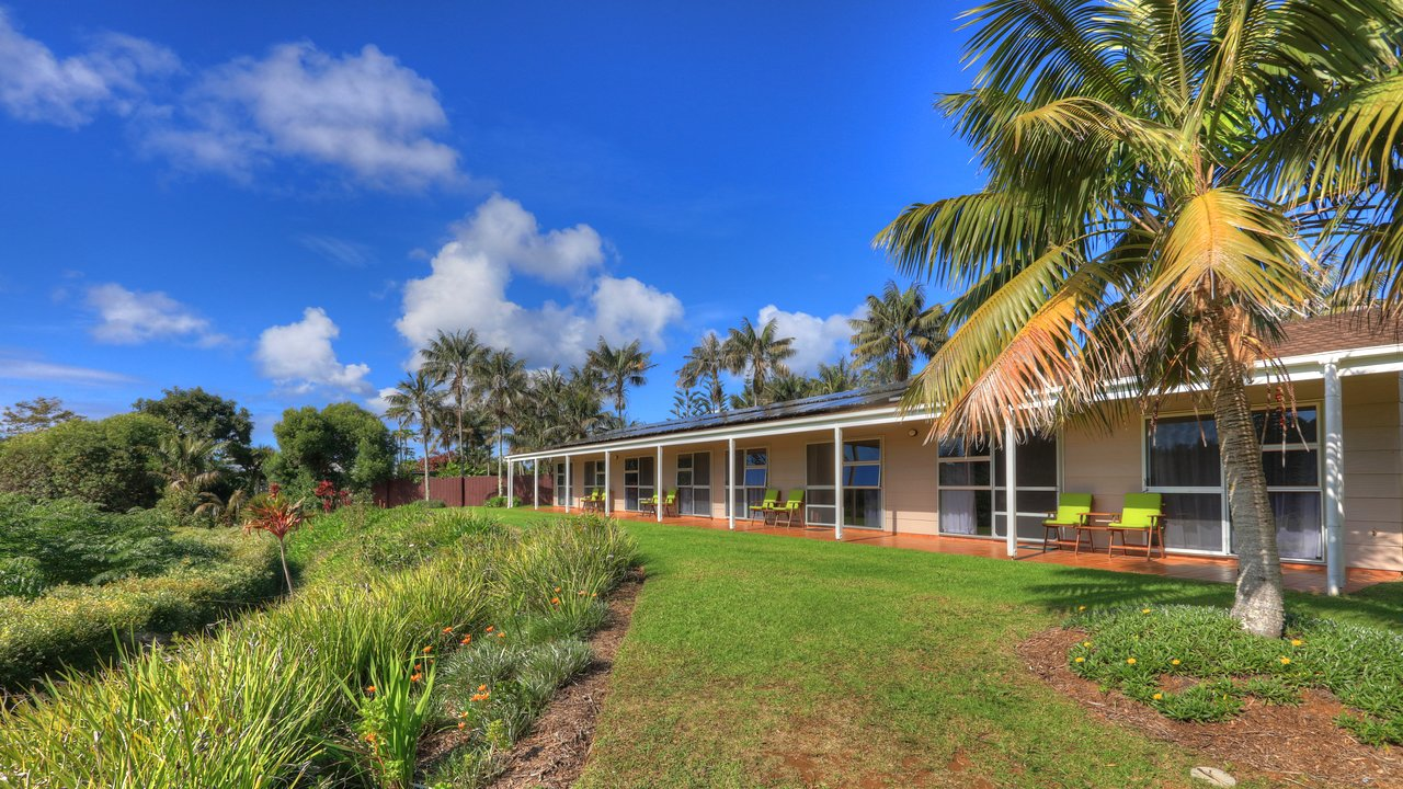 Daydreamer 1 Bedroom Norfolk Island Accommodation