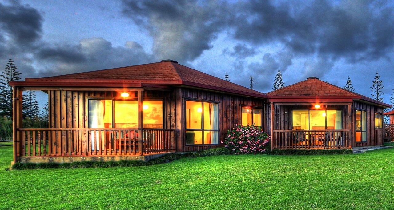 Ocean Breeze 1 Bedroom Norfolk Island Accommodation